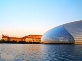 中国国家大剧院