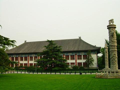 北京大学旅游景点图片
