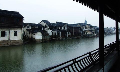 苏州古城遗址群的图片