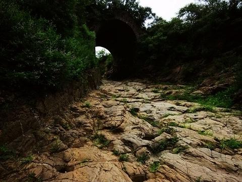 京西古道旅游景点图片