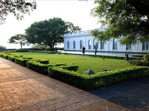 澳门博物馆旅游景点图片