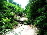 北京密云精灵谷自然风景区