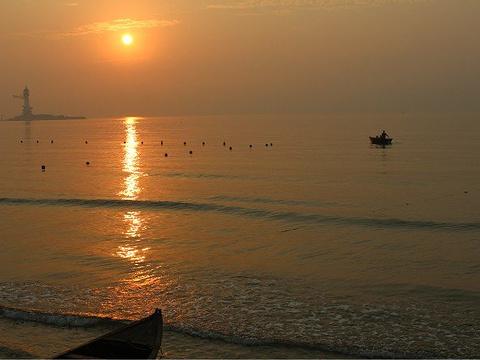 南戴河旅游景点图片