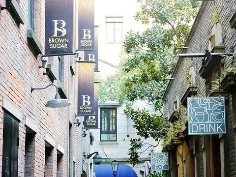 新天地(太仓路)旅游景点图片
