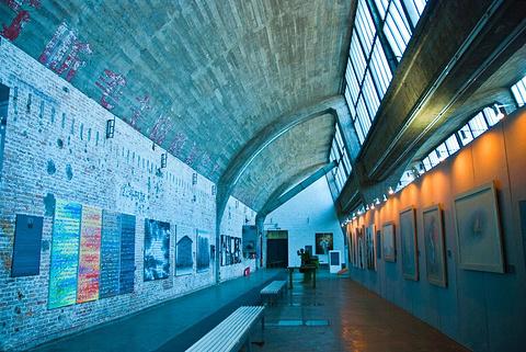 798艺术区的图片