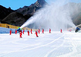 云佛山滑雪场