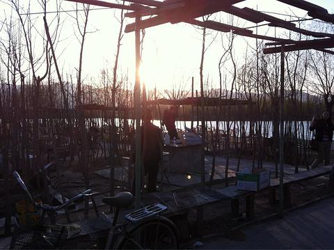 白鹿苑生态观光园