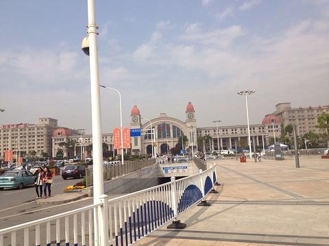 武汉市博物馆旅游景点图片