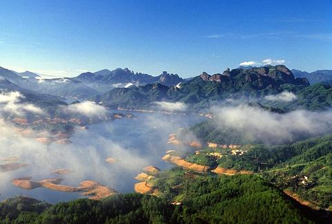 武夷山的图片