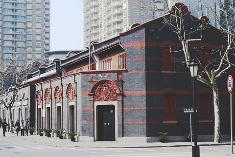 中共一大会址纪念馆