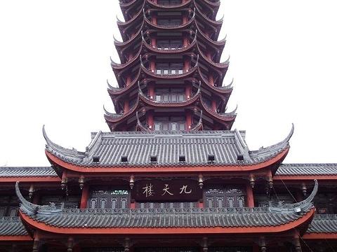 塔子山旅游景点图片