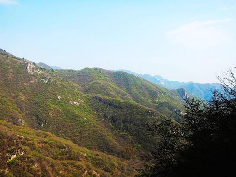 濂泉响谷旅游景点图片
