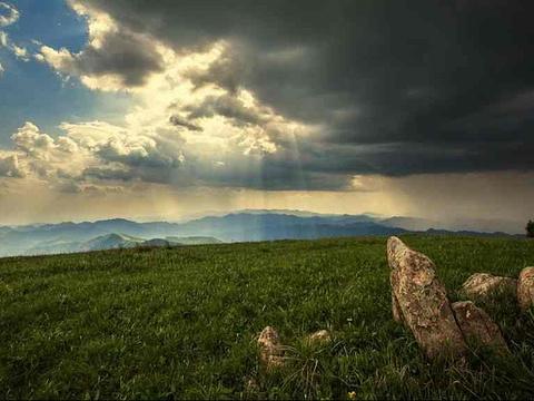 雷峰塔旅游景点图片