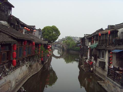西塘旅游景点图片