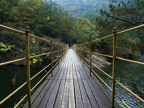 木兰天池景区旅游景点图片