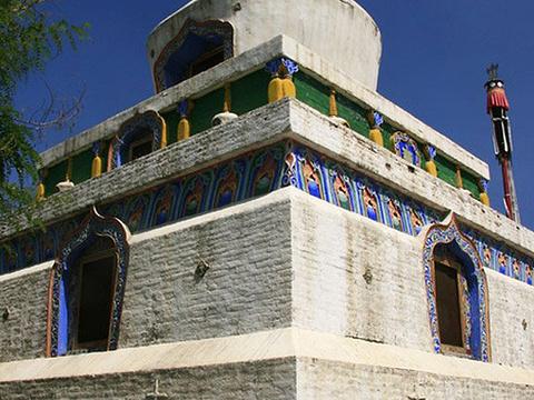 下密寺旅游景点图片